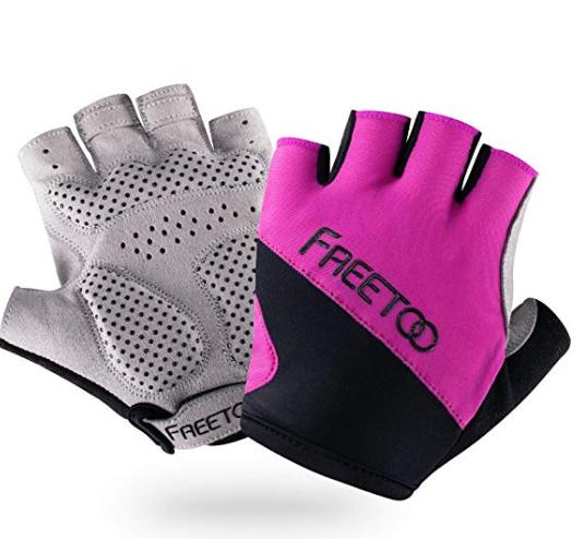 gants halterophilie femme