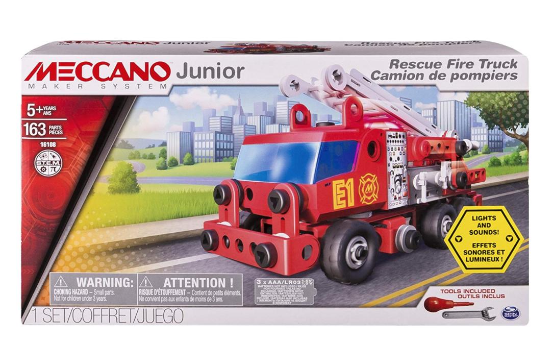 Meccano-Junior-camion-de-pompiers