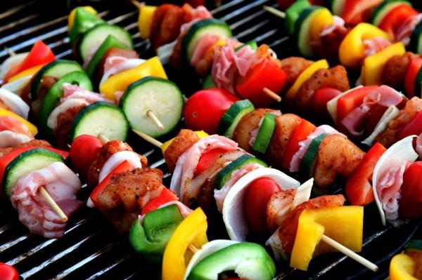 plaque cuisson fonte barbecue plancha