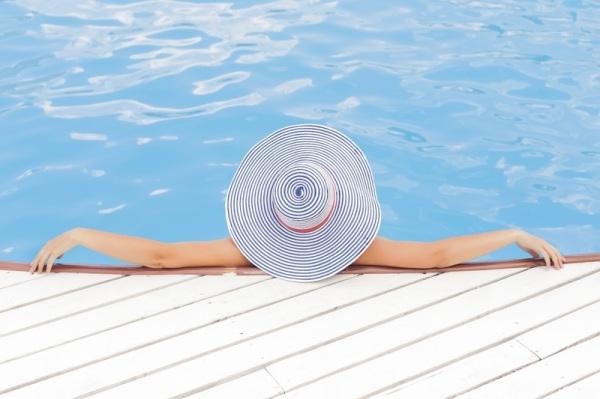 meilleures baches pour piscine